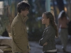 "TERRA NOVA:  Josh (Landon Liboiron, L) and Skye (Allison Miller, R) make a special plan in the ""What Remains"" episode of TERRA NOVA airing Monday, Oct. 10 (9:00-10:00 PM ET/PT) on FOX.  ©2011 Fox Broadcasting Co.  Cr:  Brook Rushton/FOX"